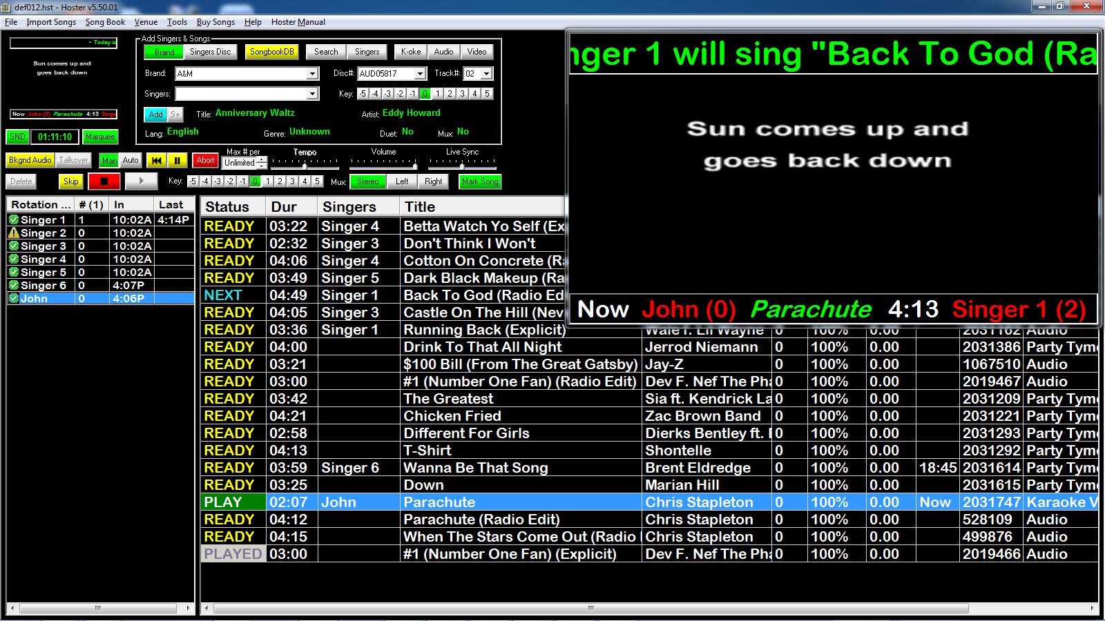 free download. software Karaoke Player Full Crack
